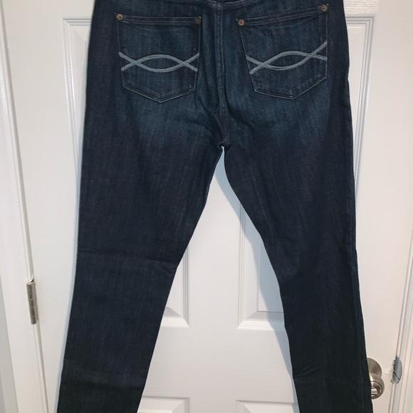Abercrombie & Fitch Denim - Women's / Juniors 5 Pocket Jeans